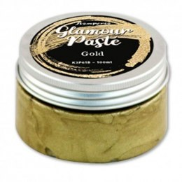 GLAMOUR PASTE - gold 100 ml