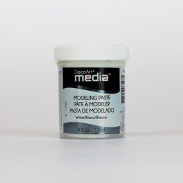MODELING PASTE - DECO ART - WHITE