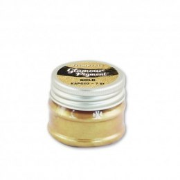 STAMPERIA - GLAMOUR PIGMENT GOLD, 7 g
