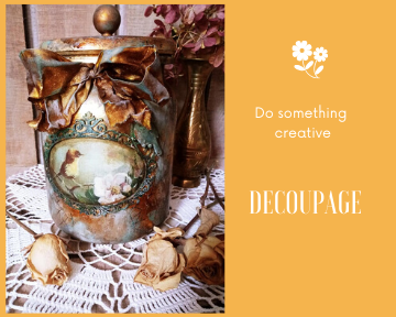 decoupage Studio75
